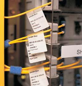 如何选择线缆标识 - 狼啸 - 狼啸沧海----只为公共安全